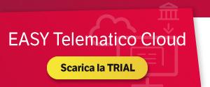 Easy telematico Cloud