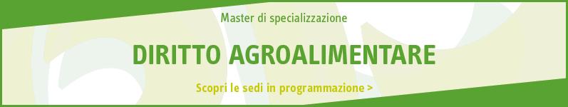 Diritto agroalimentare
