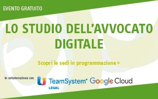 Lo Studio dell'Avvocato Digitale