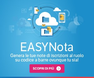Easy Nota – TeamSystem