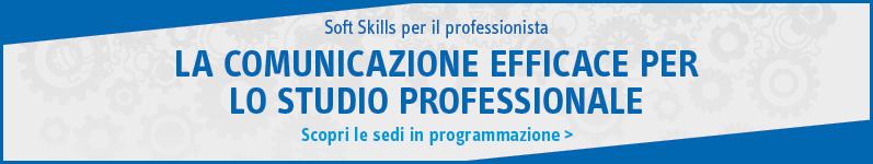 La comunicazione efficace per lo studio professionale