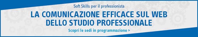 La comunicazione efficace sul web dello studio professionale