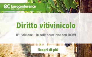 Diritto vitivinicolo