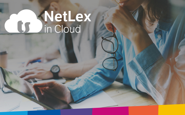 NetLex in Cloud – TS