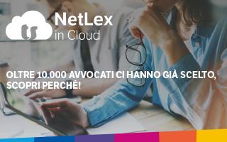 NetLex in Cloud – TS