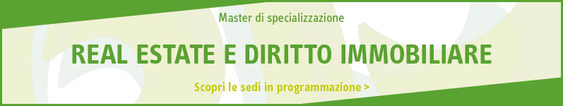 Diritto immobiliare e real estate