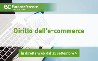 Diritto dell'e-commerce